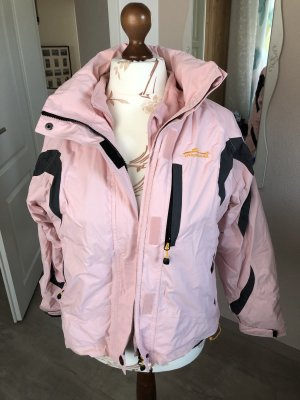 moorhead Raincoat multicolored