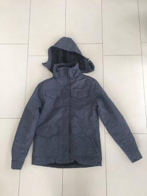 Sports Jacket steel blue