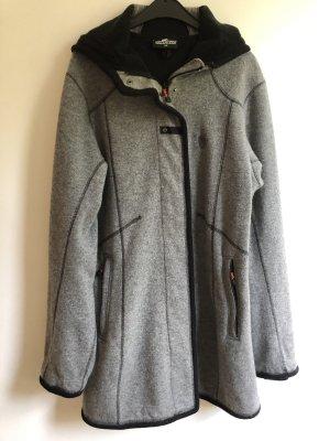 moorhead Giacca di lana grigio