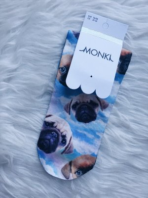 Mops Socken • Cute • Monki