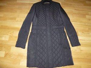 More & More Manteau matelassé noir polyester
