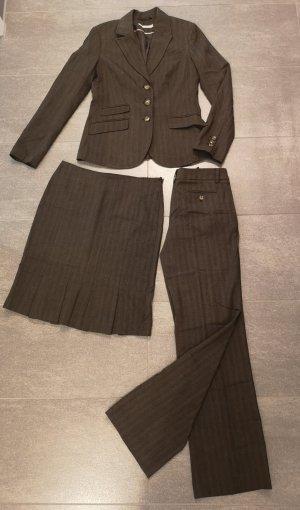 More&More 3 teiliger Anzug /Kostüm Gr 36