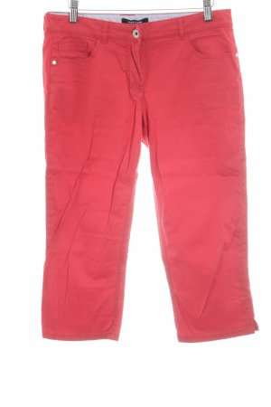 More & More 7/8-Hose rot Casual-Look