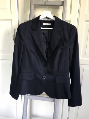 More & More Business Suit dark blue