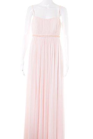 More & More Abendkleid rosé Elegant