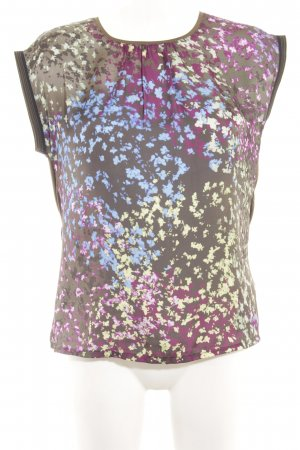 More & More ärmellose Bluse Farbverlauf Casual-Look