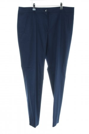 More & More Suit Trouser blue business style