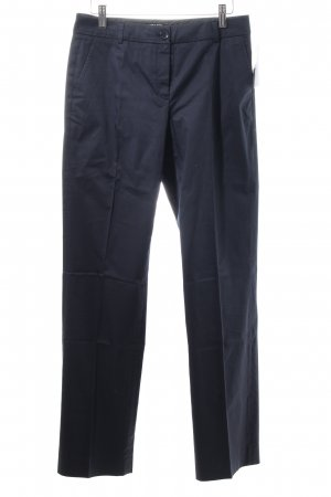 More & More Suit Trouser dark blue business style