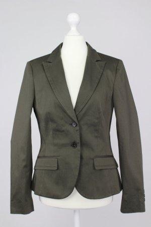 More & More Blazer grün Größe 36 1711240140997