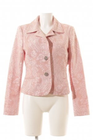 More & More Blazer rosa Casual-Look