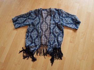 More&More Bluse, Kimono