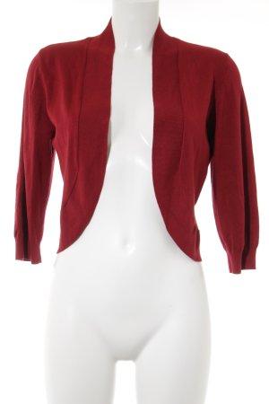 More & More Bolero rot klassischer Stil