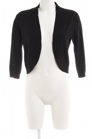 More & More Bolero schwarz Elegant