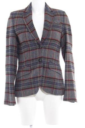 More & More Boyfriend Blazer glen check pattern boyfriend style
