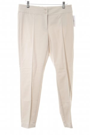 More & More Pleated Trousers oatmeal elegant