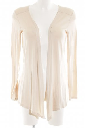 More & More Cardigan nude business style