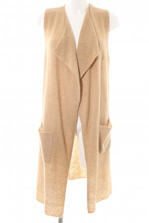 More & More Cardigan camel Casual-Look