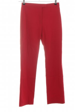 More & More Chinos red business style