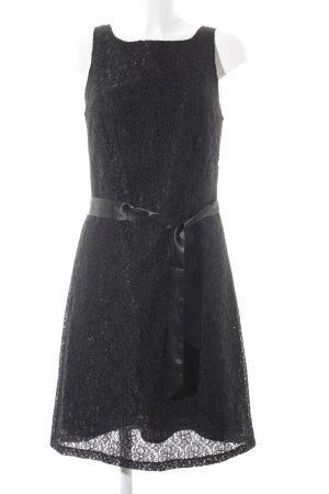 More & More Cocktailkleid schwarz Elegant