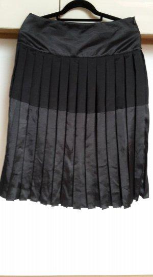 More & More Falda negro