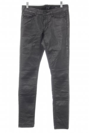 More & More Five-Pocket Trousers black casual look