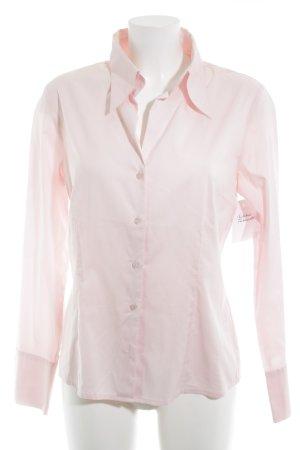 More & More Hemd-Bluse hellrosa Elegant