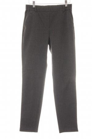 More & More High-Waist Hose taupe Business-Look