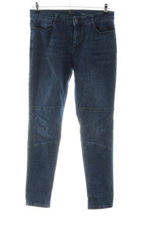 More & More High Waist Jeans blau Casual-Look