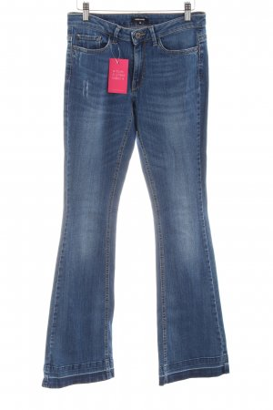 More & More Denim Flares blue casual look