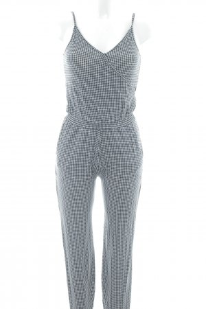 More & More Jumpsuit Punktemuster Casual-Look