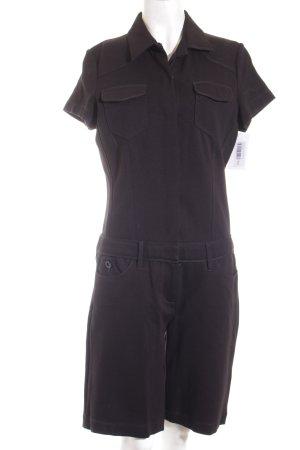 More & More Jumpsuit schwarz Casual-Look