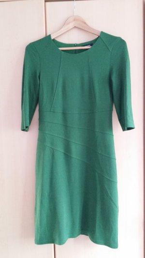 More & More Longsleeve Dress forest green