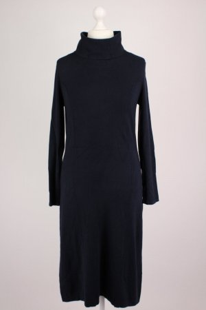 More & More Sweater Dress black