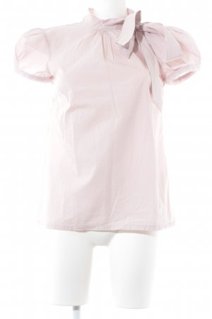 More & More Short Sleeved Blouse dusky pink casual look