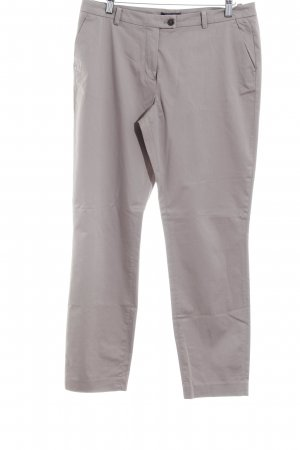 More & More Marlene Trousers grey brown business style