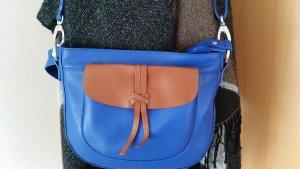 MORE & MORE Overcross Taschen* BAG!!! ECHTLEDER-Neuwertig