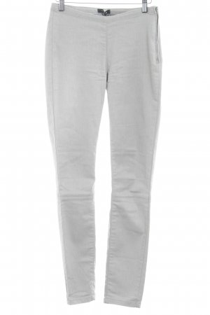 More & More Tube Jeans light grey casual look