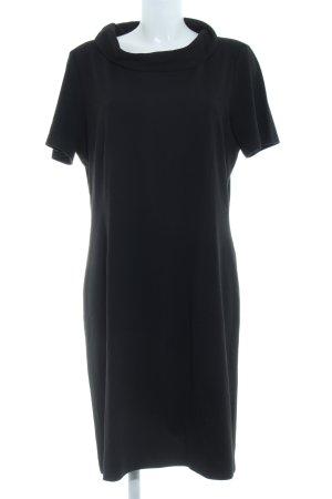 More & More Shirtkleid schwarz Elegant