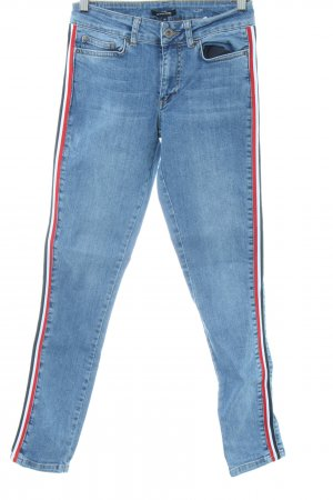 More & More Skinny Jeans mehrfarbig Casual-Look