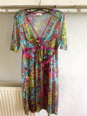More & More Sommerkleid Größe 38