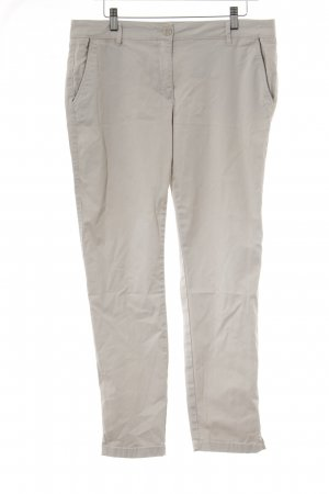 More & More Straight-Leg Jeans creme-hellbeige Casual-Look