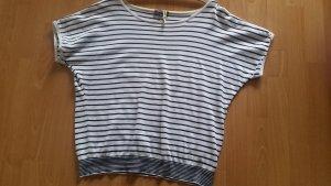 More&more Streifen-Shirt