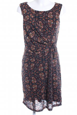 More & More Stretchkleid florales Muster Casual-Look