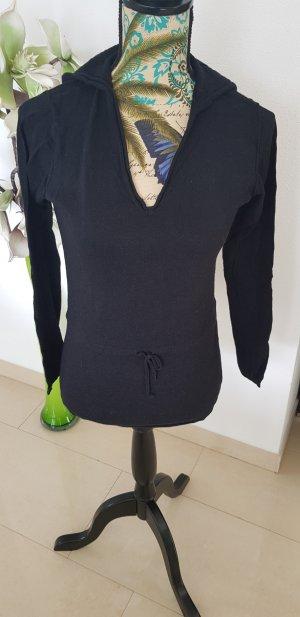 More & More Camisa tejida negro