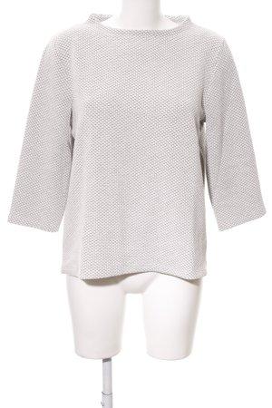 More & More Sweatshirt wollweiß Casual-Look