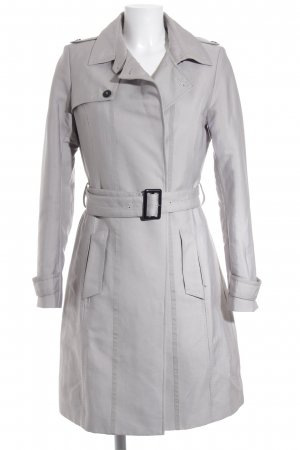 More & More Trenchcoat grau Casual-Look