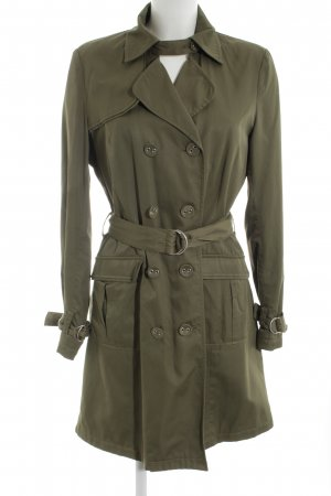 More & More Trenchcoat khaki Urban-Look