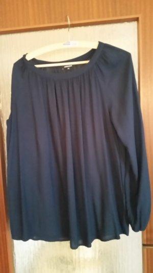More&more Tunika, oversized, Bluse