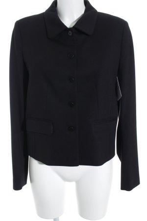 More & More Übergangsjacke schwarz Elegant