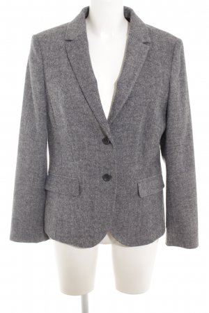 More & More Wool Blazer grey business style